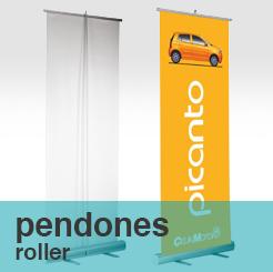 pendones